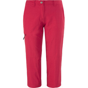 High Colorado Chur 3 korte broek Dames rood